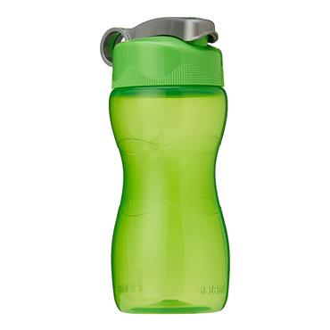 Sistema Hourglass Sports Bottle 475ml - Assorted Colours | 580