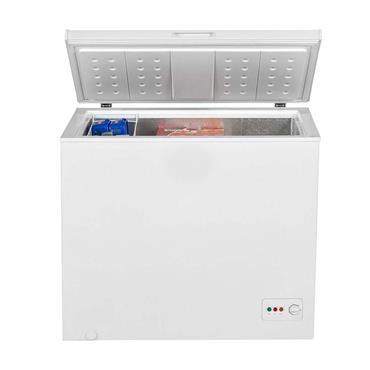 Ideal 198 Litre Chest Freezer   EURCF198