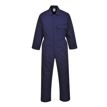 Portwest Standard Boilersuit - Navy