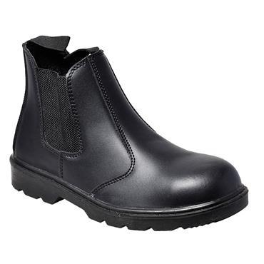 Portwest Steelite Dealer Boot S1P - Black