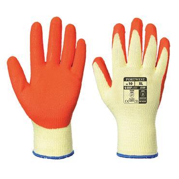 Portwest Grip Glove - Orange