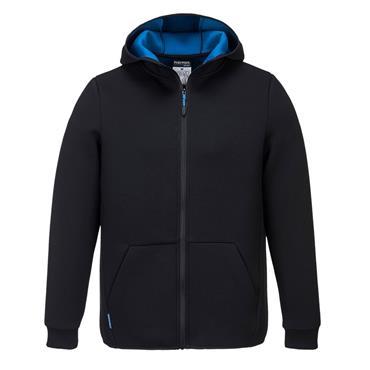 Portwest Kx3 Technical Fleece - Black