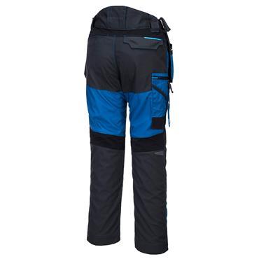 Portwest WX3 Holster Pocket Work Trouser - Persian Blue