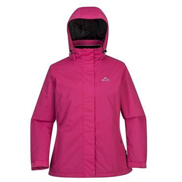 Portwest Lismore WP66 Rain Jacket - Pink