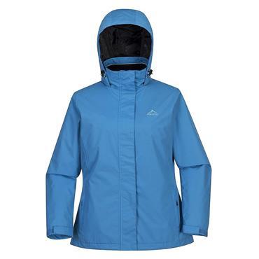 Portwest Lismore WP66 Rain Jacket - Aqua