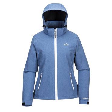 Portwest Kilmore Softshell Jacket - Blue