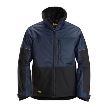 Snickers 1148 Winter Jacket - Navy/Black