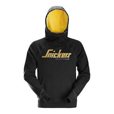 Snickers 2889 Hoodie - Black