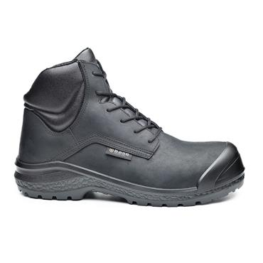 Portwest Be Jetty Top Safety Boot - Black