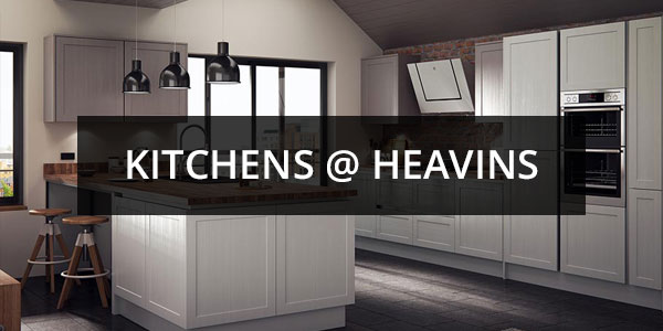 Kitchens at Heavins