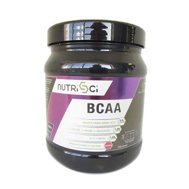 NutriSci BCAA