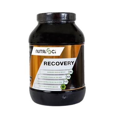 NutriSci Recovery