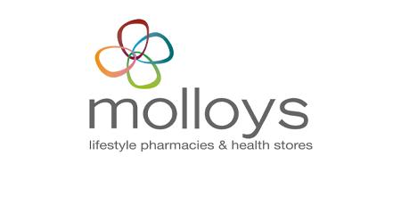 Molloy's Lifestyle Pharmacies & Health Stores