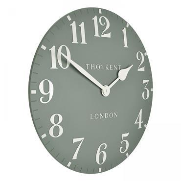 20'' Arabic Wall Clock Seagrass