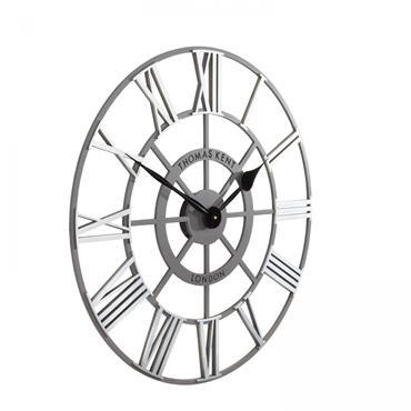 24'' Evening Star Skeleton Clock