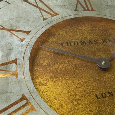 30'' Florentine Star Wall Clock