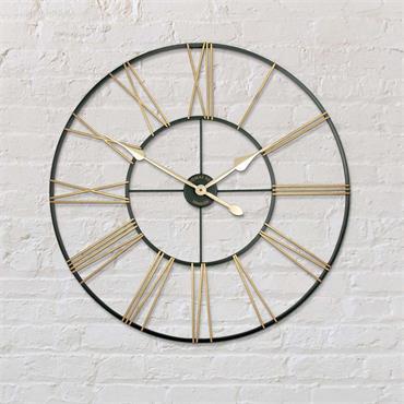 32'' Summer House Wall Clock