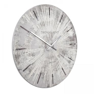 36'' Starburst Grand Clock