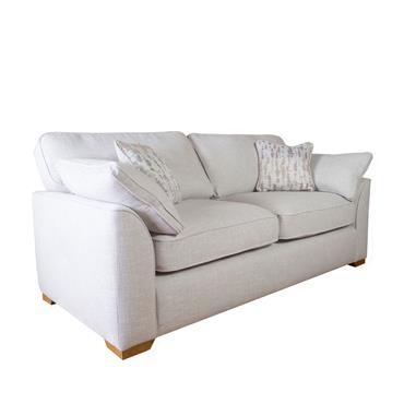 Alexandra 3 Seater Sofa