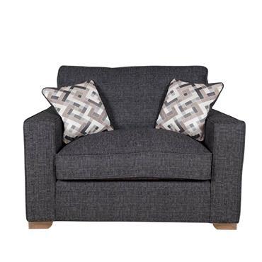 Lucan Love Chair