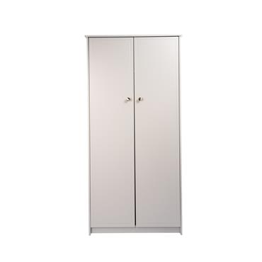 Carroll Grey Wardrobe