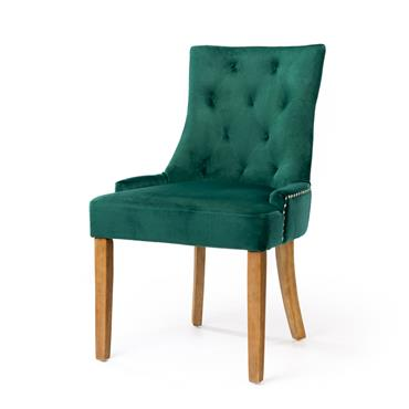 Siri Chair Green
