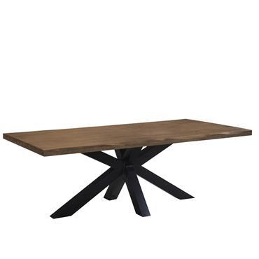 Scotch 1.8m Table Live Edge