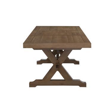 Sanderson 2.2-3.1m Dining Table