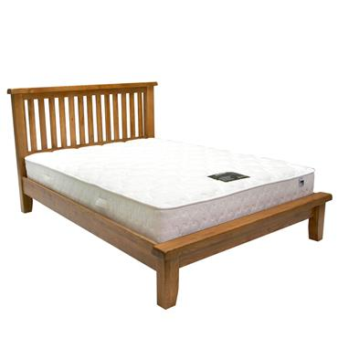 Clare 5' Bed Frame Low End