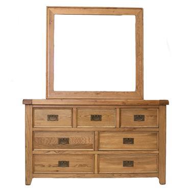 Clare Bedroom Mirror