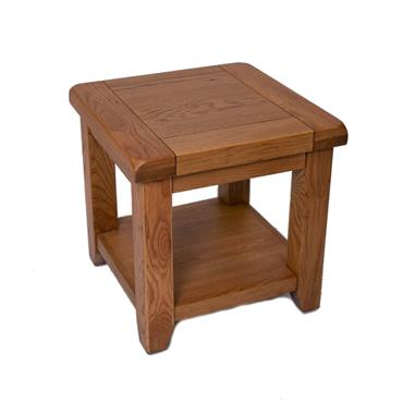 Clare Lamp Table