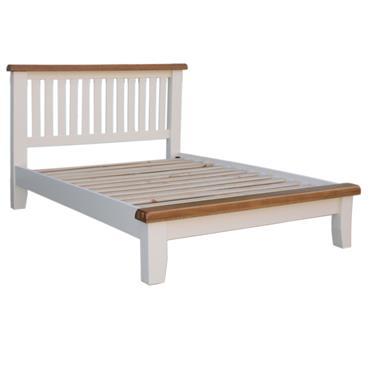 Clogher 6' Bed Frame Low End