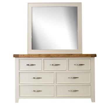 Clogher Bedroom Mirror