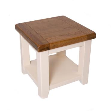 Clogher Lamp Table