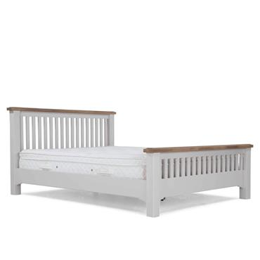 Bridge 6' Bed Frame