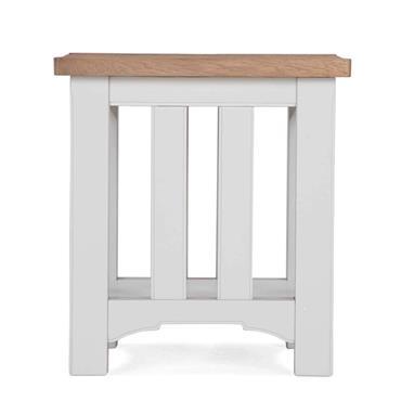 Bridge Lamp Table