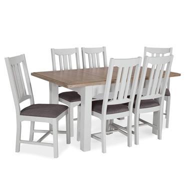 Bridge Ext Table 1600 - 2000