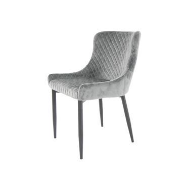 Sandy Grey Chair
