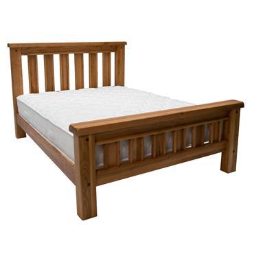 Erne 4'6'' Bed Frame