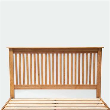 Corrib 5' Bed Frame