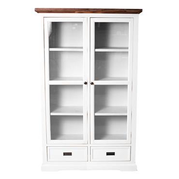 Killary Large Display Cabinet