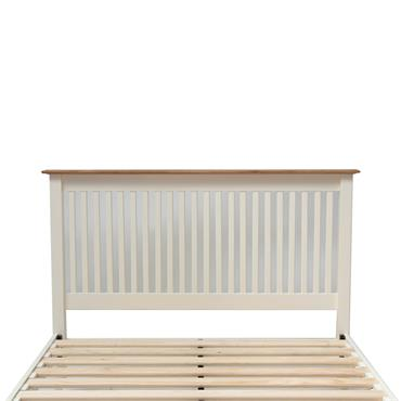 Coleman 4'6'' Bed Frame