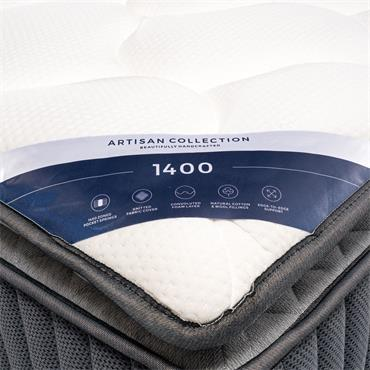 Sensation 1400 4'6'' Mattress