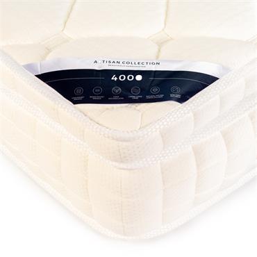 Posture Deluxe 4000 4'6'' Mattress