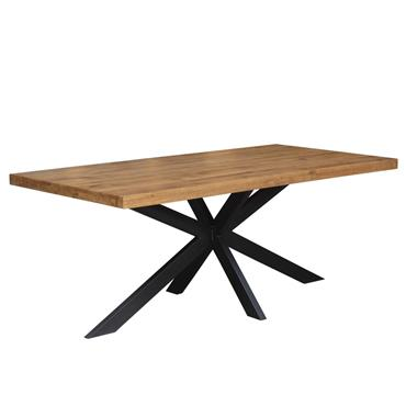 Dorset 1.9m Small Dining Table
