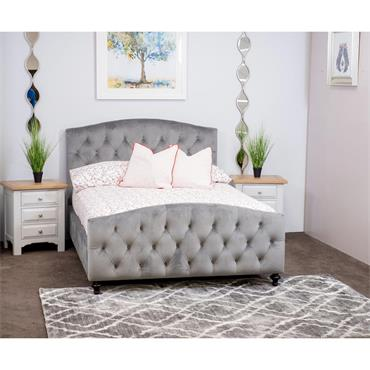Madison 5' Bed Frame