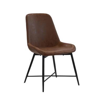 Ruby Dining Chair Tan