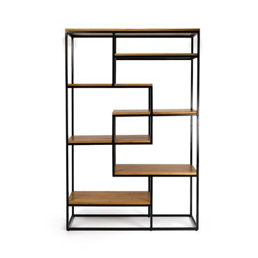 Ruby Bookcase