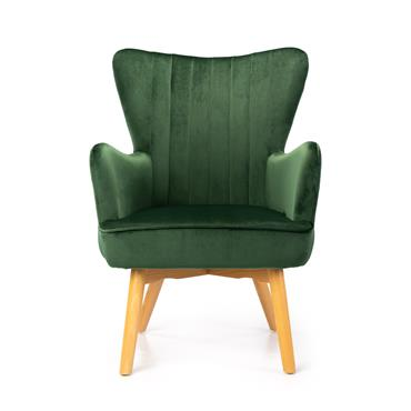Polo Green Chair