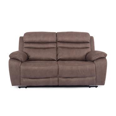 Desmond Sand 2 Seater Recliner
